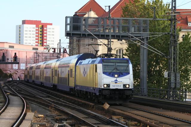 91 0 6146 535-0 D-ME Berlin-Alexanderplatz