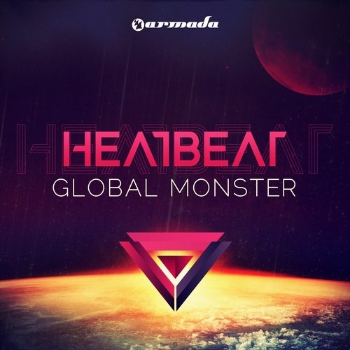 Heatbeat - Global Monster (2014)