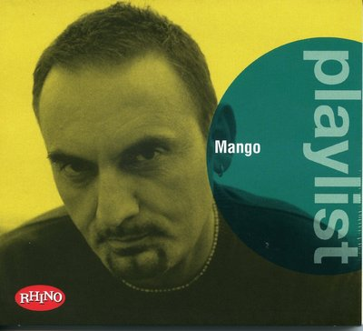Mango - Playlist: Mango (2016) .mp3 - 320kbps