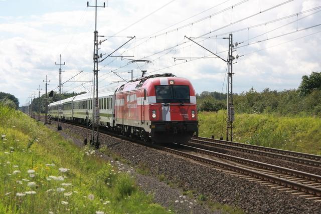 91 51 5 370 003-x PL-PKPIC Dänemark Gajec