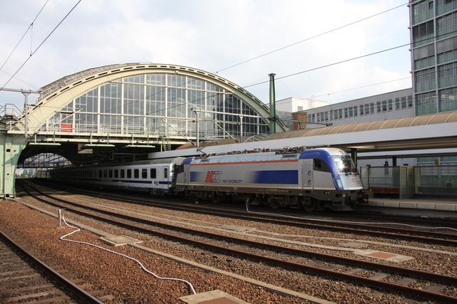 91 51 5 370 005-8 PL-PIC Berlin Ostbahnhof