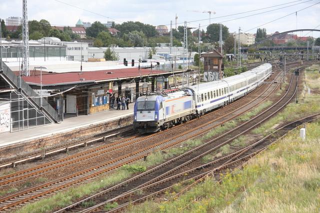91 51 5 370 005-8 PL-PKPIC Berlin Warschauer Straße