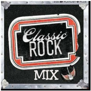 CLASSIC ROCK MIX 2015 (3-26-15)