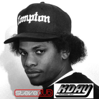 EAZY-E TRIBUTE 2015