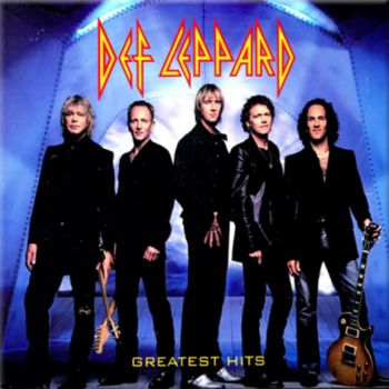 DEF LEPPARD - GREATEST HITS -1995