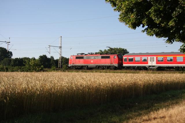 91 80 6111 091-5 D-DB bei Gümmer