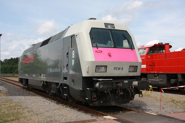 91 80 6127 001-6 D-PCW Prüf- und Validationcenter. Wegberg-Wildenrath