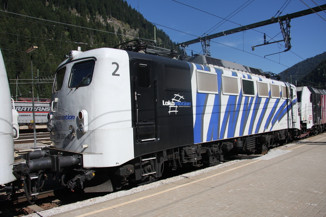 91 80 6139 260-4 D-LM Brennero-Brenner