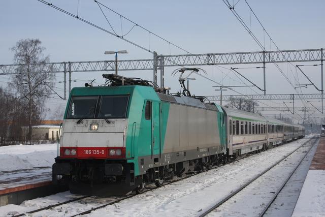 91 80 6186 135-1 D-DB Rzepin