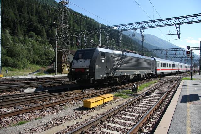 91 80 6 189 910-3 D-DISPO Brennero-Brenner