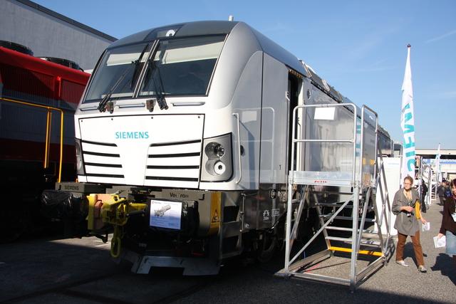91 80 6191 951-3 Innotrans Berlin