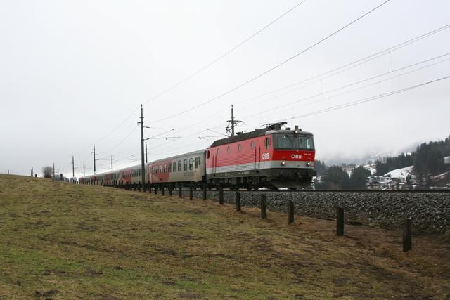 91 81 1144 210-2 bei Fieberbrunn