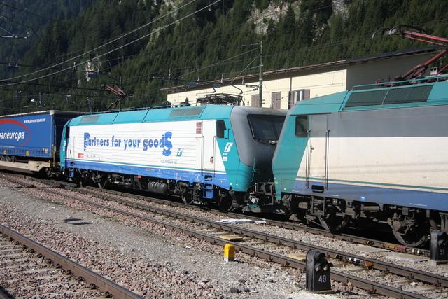 91 83 0 412 013-5 Brennero-Brenner