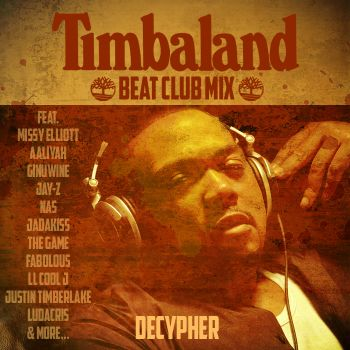 TIMBALAND BEAT CLUB MIX