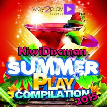 Summer Play Compilation 2015