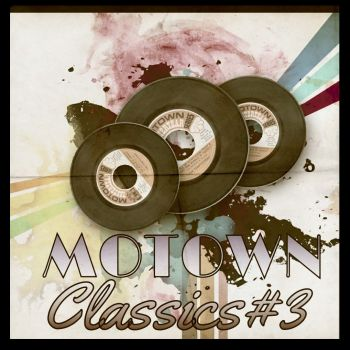 MOTOWN CLASSICS-3