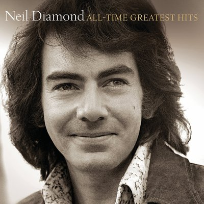 Neil Diamond - All-Time Greatest Hits (2014) .mp3 - 320kbps