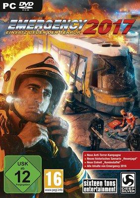 [PC] Emergency 2017 (2016) Multi - FULL ITA