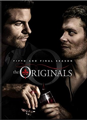The Originals - Stagione 5 (2018) (Completa) DLMux 1080P HEVC ITA ENG AC3 x265 mkv
