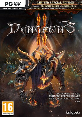 [PC] Dungeons 3 (2017) Multi - FULL ITA