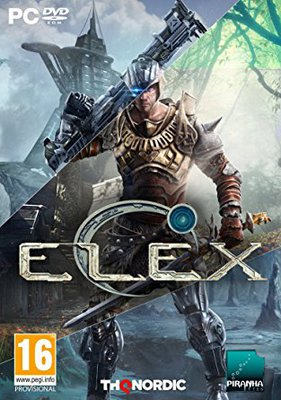 [PC] ELEX (2017) Multi - SUB ITA