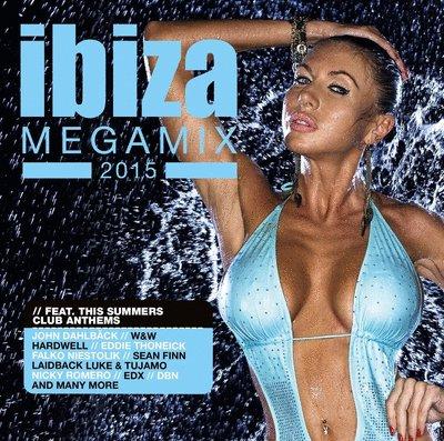 Ibiza Megamix 2015 - (2015) (MP3) (VBR kbps)