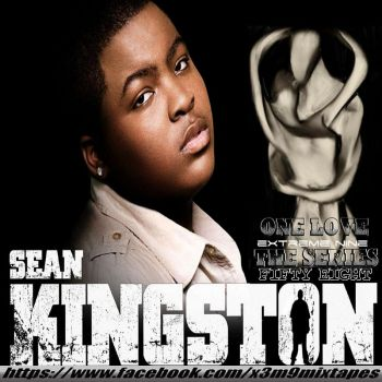 ONE LOVE Series ft Sean Kingston