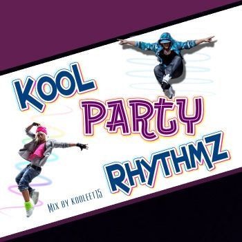 Kooleet15-KOOL PARTY RHYTHMZ