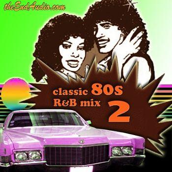 MOZMIX 72 -CLASSIC 80'S R&B MIX 2