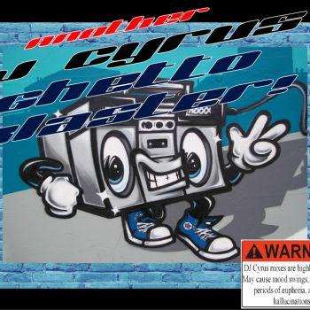 DJ Cyrus - NYC Mastermix- 80's Electro Hip Hop, Club, Freestyle