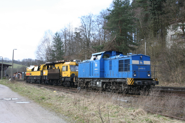 92 80 1203 216-7 D-PRESS Förtha(Eisenach)