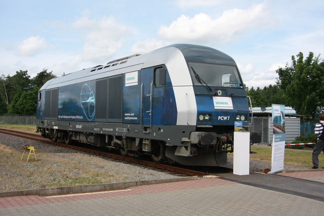 92 80 1223 081-1 D-PCW Prüf- und Validationcenter. Wegberg-Wildenrath
