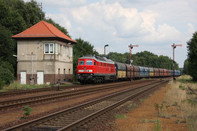 92 80 1233 252-5 D-DB Mücka