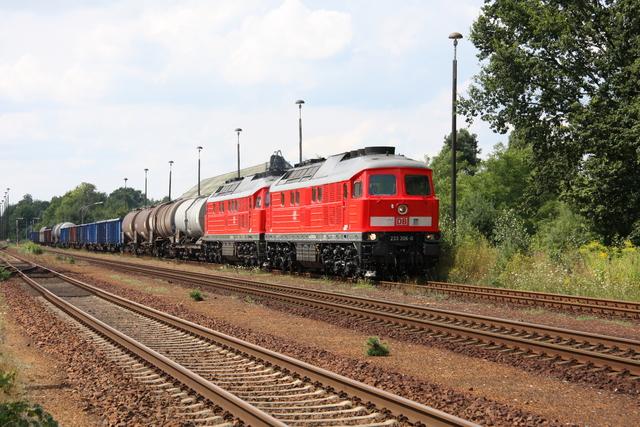 92 80 1233 306-0 D-DB+ 92 80 1233 525-5 D-DB Mücka