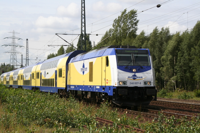 92 80 1246 007-9 D-BTK Himmelporten Hamburg-Unterelbe