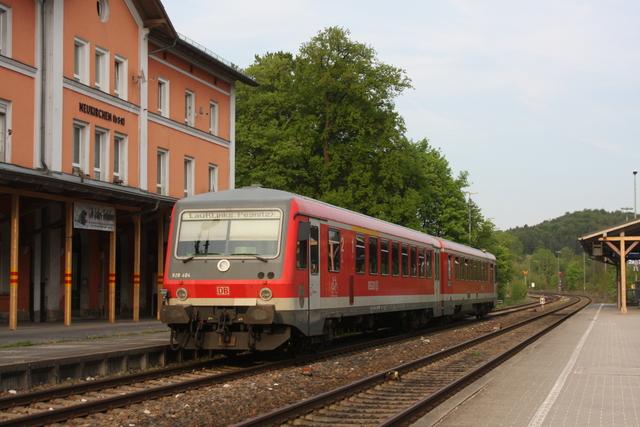 928 404 Neukichen bei Sulzbach-Rosenberg