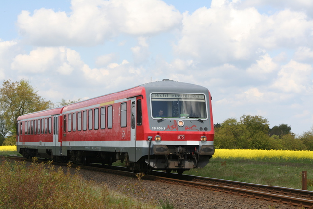 928 606-3 bei Lindwedel