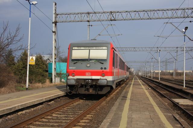 928 647 Szczecin Gumience