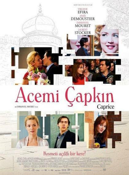 Acemi Çapkın – Caprice 2015 DVDRip XviD Türkçe Dublaj – Tek Link