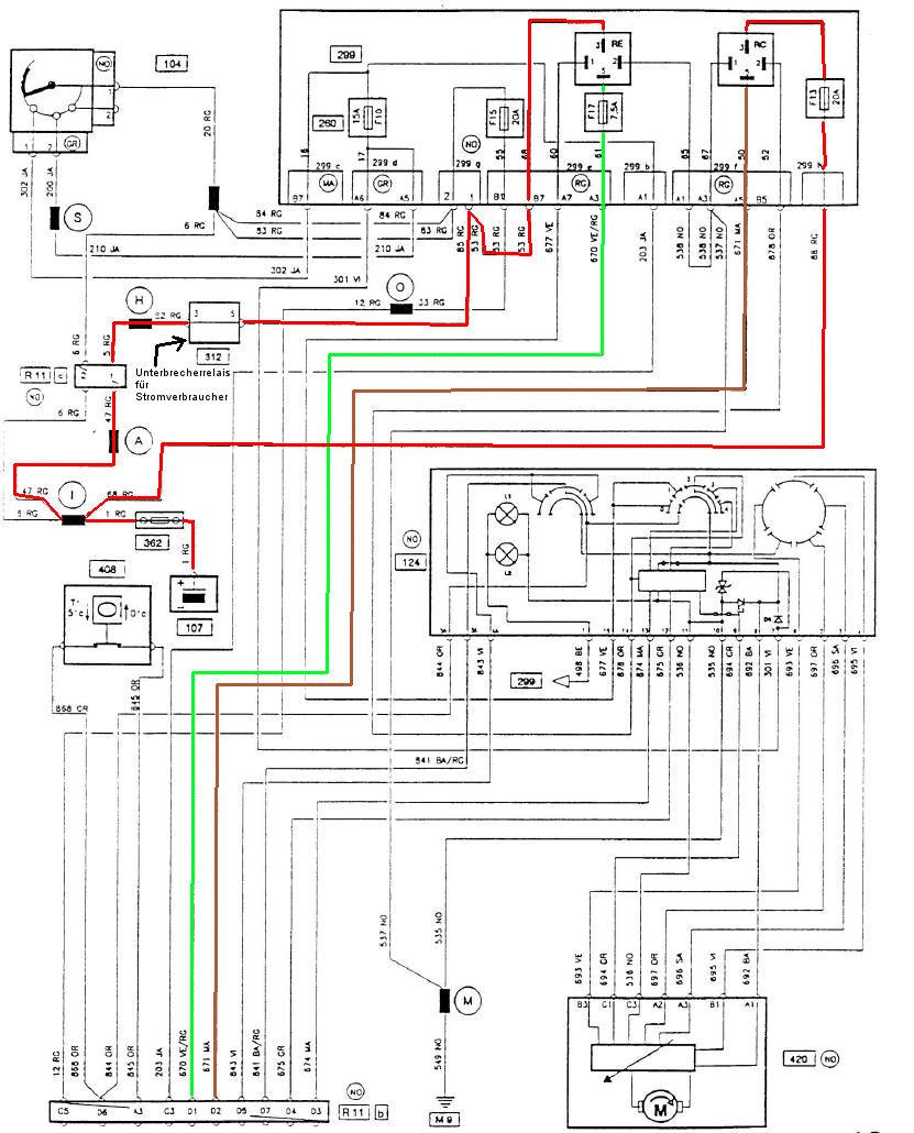 Espace Freunde J11 J63 Schon Wieder Geblse Diesmal Wiring Diagram Renault Iv Http Abloadde Img 93 10iu2z