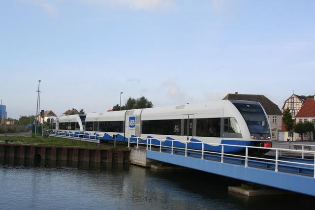 946 624-4 Wolgast Hafen