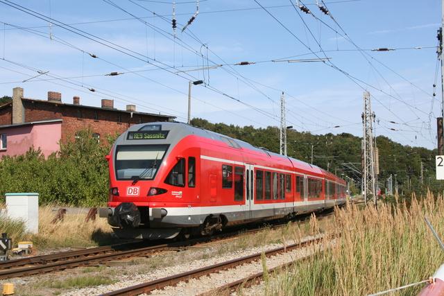 94 80 0427 001-3 D-DB Lietzow(Rügen)
