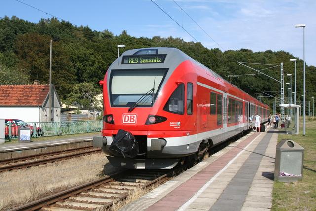 94 80 0427 002-1 D-DB Lietzow(Rügen)