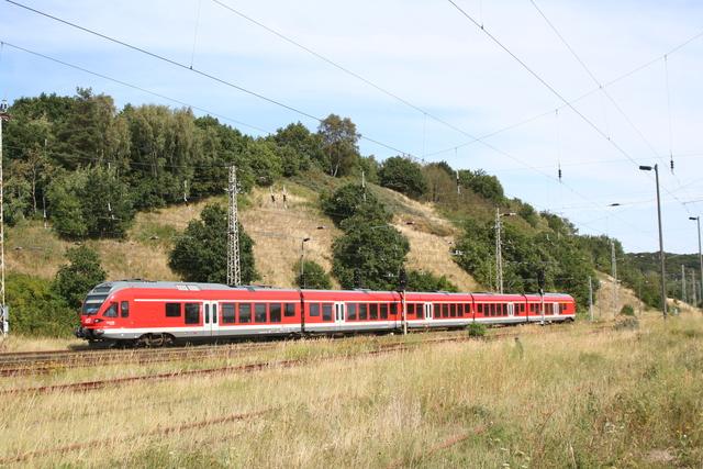 94 80 0427 004-7 D-DB Lietzow(Rügen)