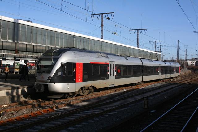 94 80 0427 101-1 D-ABRN Märkischer Kreis Essen Hbf