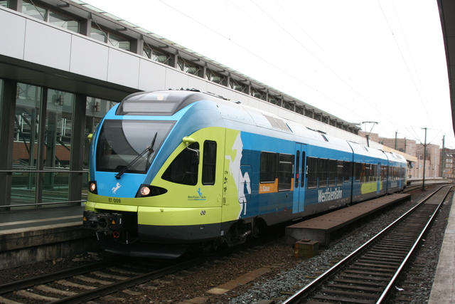 94 80 0427 117-7 D-WFB Hannover Hbf