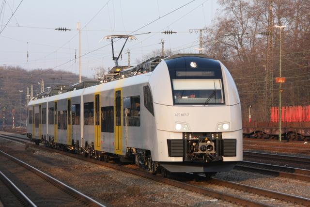 94 80 0460 017-7 D-TDR Köln West