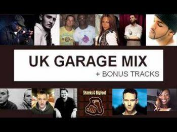 90S OLD SKOOL UK GARAGE MIX PART 1