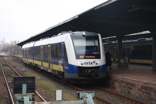 95 80 0622 714-3 D-ERIXX Bad Harzburg