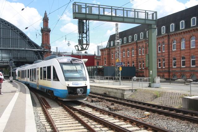 95 80 0648 299-5 D-OLA Bremen Hbf